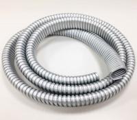 Flexible Oval Steel Conduit
